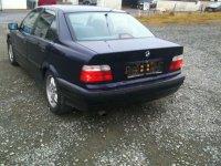 Capota spate bmw 8 tds 1 8 tds din  de la BMW 320 1997