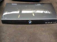 Capota spate BMW E seria 5 ani - BMW 520 1985
