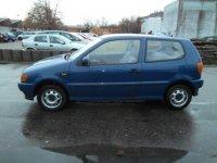 Carlig tractare volskwagen polo 1 0 benzina din Volskwagen Polo 1998