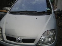 Caseta servo bara fata cutie viteze automata Renault Scenic 2001