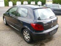 Caseta servo directie peugeot 7 1 6 benzina Peugeot  307 2003
