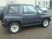 Caseta servo directie suzuki vitara 1 6 8v Suzuki Vitara 1994