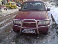 Catalizator dezmembrari kia sportage diesel Kia Sportage 1999