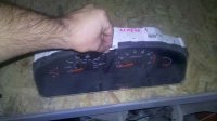 Ceasuri bord nissan almera 1 din dezmembrari Nissan Almera 1998