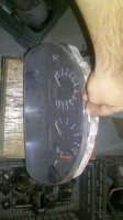 Ceasuri bord nissan almera 1 nissan almera 1 din Nissan Almera 1998