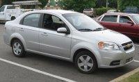 Dezmembrez chevrolet aveo orice piesa se ofera Chevrolet Aveo 2008