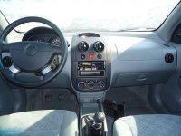 Dezmembrez chevrolet kalos din  1 2 b 1 4 b am Chevrolet Kalos 2003