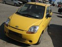 Dezmembrez chevrolet spark din  1 0b motor Chevrolet Matiz 2006