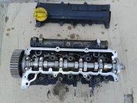 Chiuloasa completă motor dci Renault clio Renault Clio 2007
