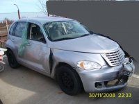 Dezmembrez chrysler pt cruiser din  2 5 b am Chrysler PT Cruiser 2006