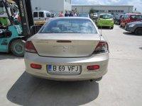 Dezmembrez chrysler sebring lx din  2 0 b am Chrysler Sebring 2005