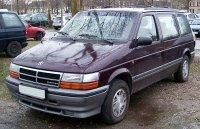Dezmembrez chrysler voyager  turbo diesel Chrysler Voyager 1994