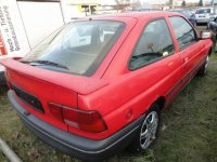 Comanda aer conditionat ford escort 1 4 benzina Ford Escort 1994