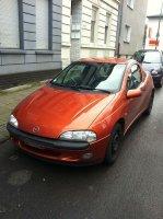 Comanda aer conditionat opel tigra 1 4 benzina Opel Tigra 1998