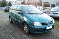 Comenzi geamuri electrice nissan almera tino 2 Nissan Almera Tino 2003