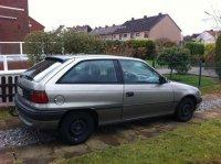 Comenzi geamuri electrice opel astra f 1 8 Opel Astra 1996