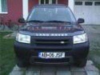 Comercializam orice fel de piese din Land Rover Freelander 2001