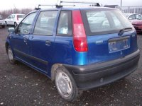 Compresor ac fiat punto 1 1 benzina din  de la Fiat Punto 1998