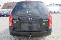Conducta lichid servodirectie mazda premacy 1 Mazda Premacy 2003