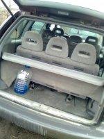 Conducte alimentare rezervor combustibil Chrysler Voyager 1998