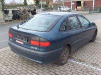 Cu tot cu luneta stopuri inclusiv stopurile de Renault Laguna 1998