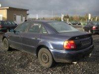 Cutie de viteze manuala audi a4 2 6 benzina din Audi A4 1997