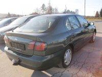 Cutie de viteze manuala nissan primera 1 6 Nissan Primera 2001