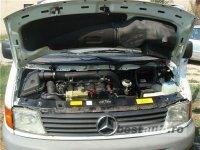 Cutie de viteze mercedes vito 0cdi 2 2 cdi cod Mercedes Vito 2000