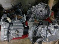 Cutie viteza logan diesel euro 3 pe tija euro 4 pe Dacia Logan 2007