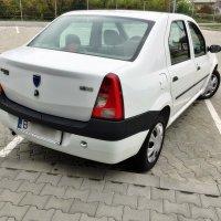 Dezmembrez dacia logan 1 5dci 1 4 mpi 1 6 mpi avem Dacia Logan 2007