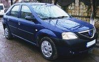 Dezmembrez dacia logan 1 5 dci euro 3 motor daca Dacia Logan 2006