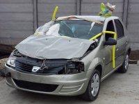 Dezmembrari dacia logan benzina si motorina Dacia Logan 2007