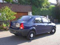 Dezmembrari dacia logan euro3 euro4 euro5 Dacia Logan 2005