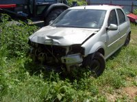 Dezmembrari dacia logan euro3 euro4 euro5 Dacia Logan 2007