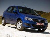 Dezmembrari dacia logan euro3 euro4 euro5 Dacia Logan 2006