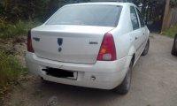 DEZMEMBRARI DACIA LOGAN PIESE AUTO LOGAN Dacia 1100 2009