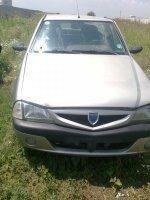 Dezmembrez dacia solenza 1 9 dizel 1 4 mpi capote Dacia Solenza 2005