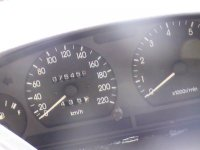 Dezmembrez daewoo nubira 1 6 v tip motor Daewoo Nubira 2000