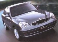 Dezmembrez daewoo nubira 2 din   Daewoo Nubira 2003
