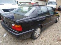 Delcou bmw 8 tds 1 8 tds din  de la BMW 320 1997