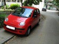 Delcou daewoo matiz 0 benzina din  de la Daewoo Matiz 2004