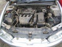 Delcou peugeot 6 coupe 2 0 benzina din  de Peugeot  406 1999