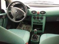 Depozit auto second hand germania (zona Mercedes 190 2000