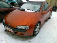 Desmembrari sibiu vind piese din desmembrari Opel Tigra 1997