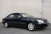Dezmembrez Mercedes S class Klass Mercedes S 320 2004