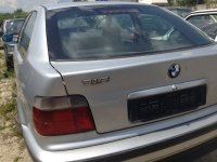 Dezm bmw 8 tds an fabr  motor 1 8 tel BMW 318 1992