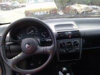 Dezm opel kadet pe benzina in 2 usi an  sau Opel Kadett 1990