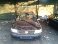 Dezmebrez volkswagen passat  1 9 tdi  cp Volskwagen Passat 1999