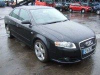 Dezmembram audi a4  tdi vindem piese auto Audi A4 2004