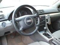 Dezmembram audi a4 din  1 9 tdi si 1 6 si 1 8 Audi A4 2002